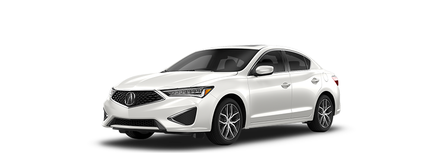 new 2019 acura ilx with premium package 4dr car in costa mesa