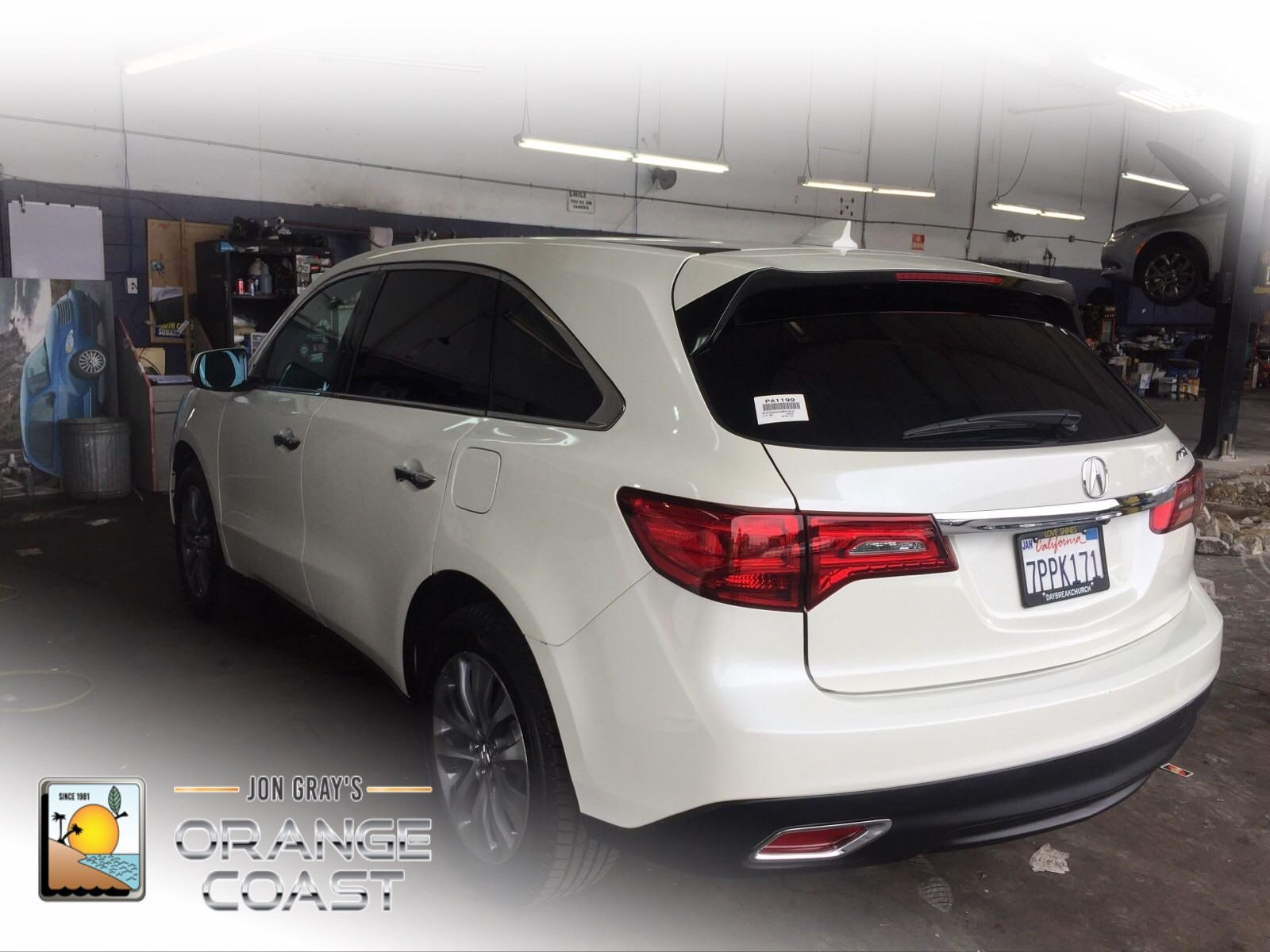Certified Pre Owned 2016 Acura MDX with Technology Package Sport